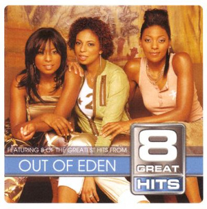 8 Great Hits Out Of Eden Cd