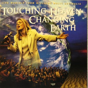 Touching Heaven Changing Earth Trax CD