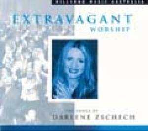 Extravagant Worship Cd