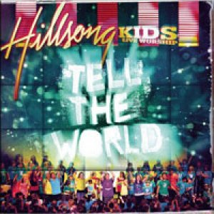 Tell The World CD