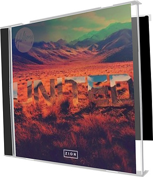 Zion CD/DVD Deluxe Edition