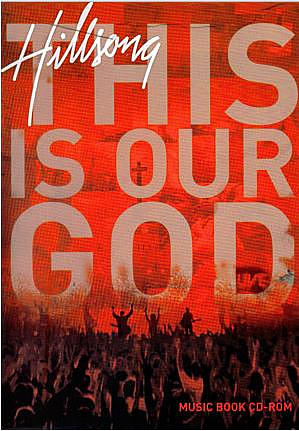 This Is Our God Songbook CD-ROM