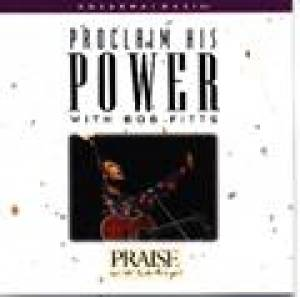 Proclaim His Power (pw Cd)
