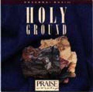 HOLY GROUND/HOSANNA (PW CD)