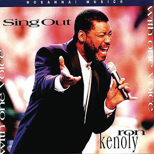 Sing Out With One Voice (pw Cd)