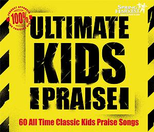Ultimate Kids Praise