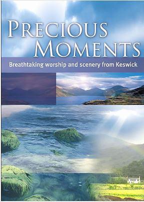 Precious Moments Vol 1 DVD