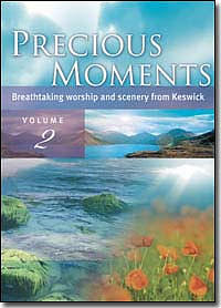 Precious Moments Vol 2 DVD