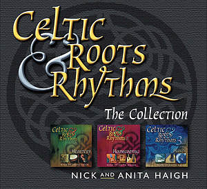 The Celtic Roots & Rhythms Box Set