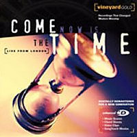 Come Now Is The Time CD