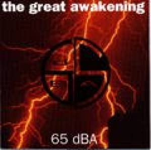 New Generation Great Awakening Cd