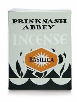 Basilica Incense