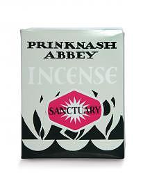Sanctuary Incense