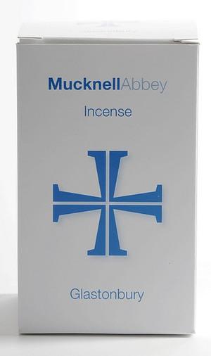 Glastonbury Incense