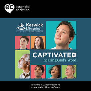 Bible Reading - Psalm 19 a talk by Rev Alistair Begg