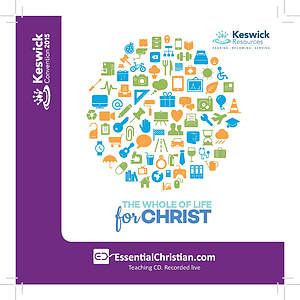 Evening Celebration - Radical Change 1 Thessalonians 1 a talk by Derek Burnside