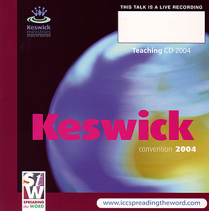 Environmental Issues a talk from Keswick Convention