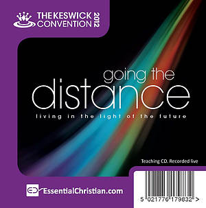 Persevering patiently Hebrews 12:4-11 a talk by Dr Chris Sinkinson