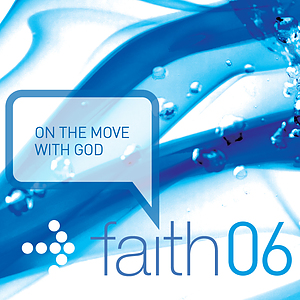 Faith and Love a talk by Colin Urquhart