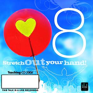 Teaching 1 a talk by Colin Urquhart