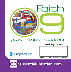 Evangelism School [2 of 4] a talk by Paul Taylor