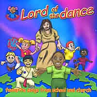 Lord Of The Dance CD