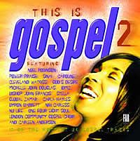 This Is Gospel 2 Cd