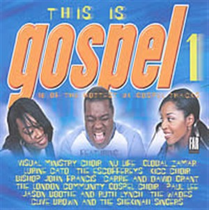 This is Gospel 1