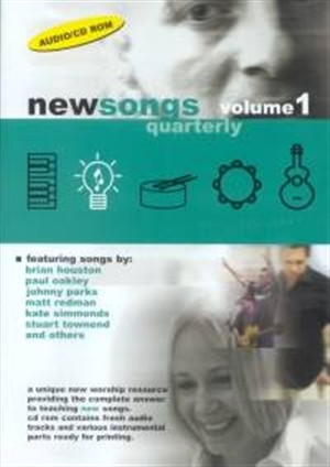Newsongs Quarterly volume 1