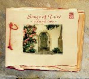 Songs Of Taizé Vol 2