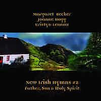 New Irish Hymns CD - Volume 2