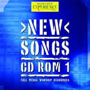 New Songs CD Rom 1