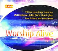 Worship Alive