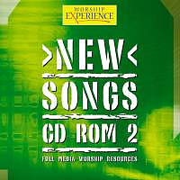 New Songs CD Rom 2