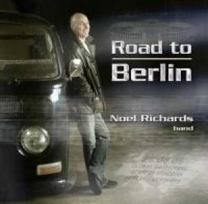 Road To Berlin