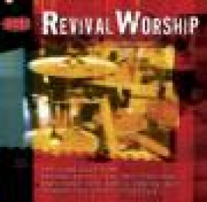 Revival Worship Cd