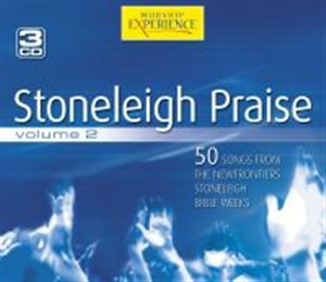 Stoneleigh Praise Vol  2 - 3 CD set