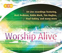 Worship Alive: vol. 3