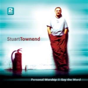 Personal Worship Say The Word 2 CDS
