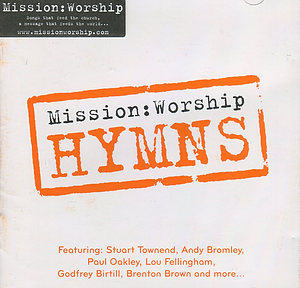 Mission Worship Hymns CD