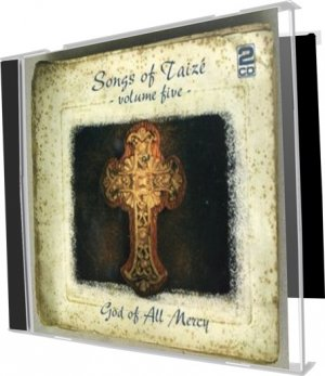 Songs Of Taize Vol 5