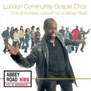 Live At Abbey Road CD