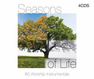 Seasons of Life 4 CD Set