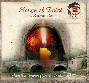 Songs Of Taize Volume 6