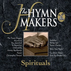 Hymnmakers - Spirituals