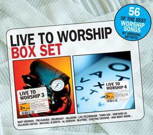 Live To Worship 3 And 4