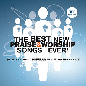 The Best New Praise Worship Songs Ever