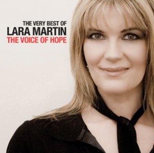 The Very Best of Lara Martin CD