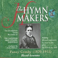 Hymnmakers - Blessed Assurance