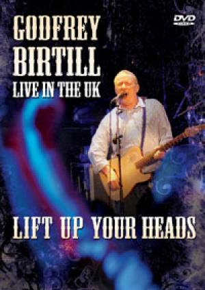 Lift Up Your Heads DVD